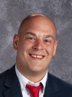 Andrew Huber, Principal