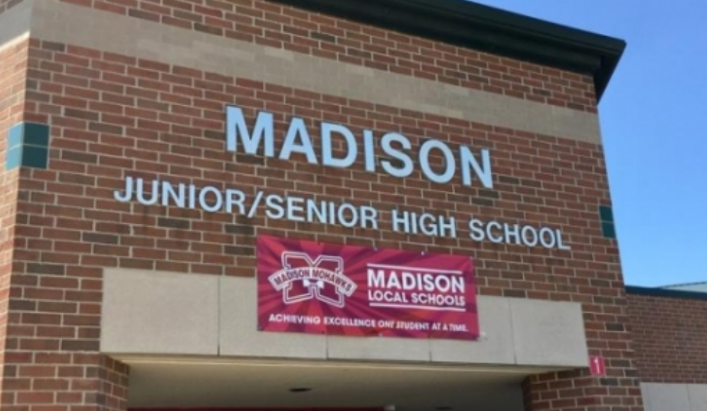 Madison Middle School